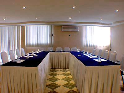 Bahia- Meeting Room