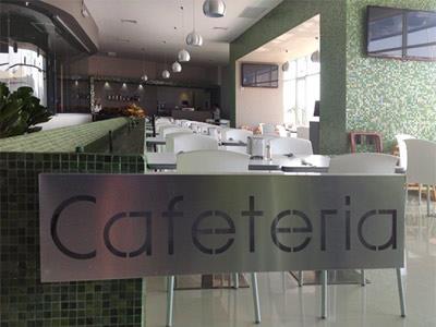 Cafe Turquesa