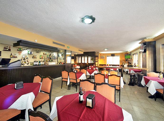 Alborada Bar