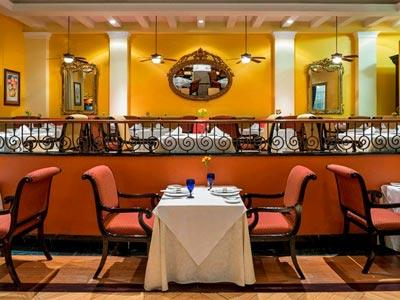 Restaurante Perse