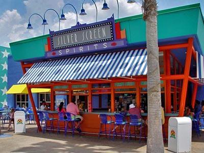 Silver Screen Spirits Disney's All-Star Movies Resort