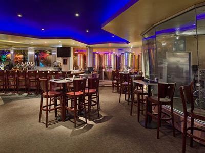 Restaurante Big River Grille and Brewing Works Disney's BoardWalk Villas