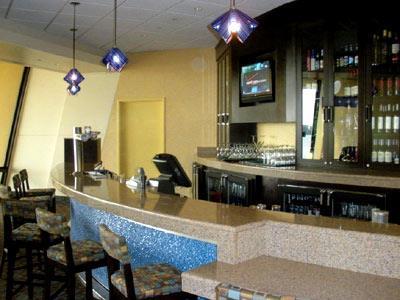Outer Rim Bar Disney's Contemporary Resort