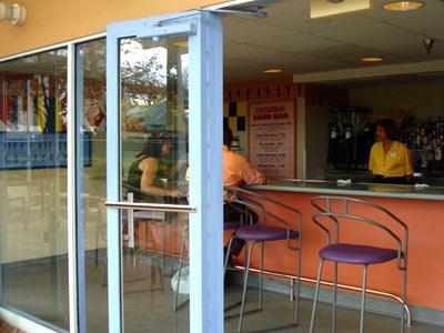 The Sand Bar Disney's Contemporary Resort