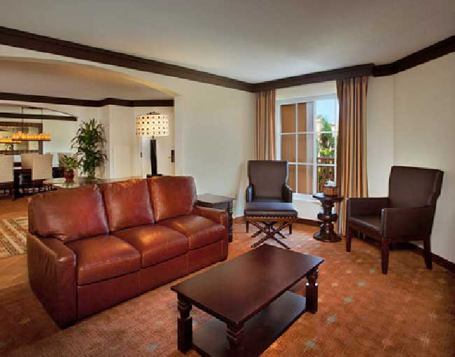 Disneys-Coronado-Casitas-Executive-Suite Disney's Coronado Springs Resort