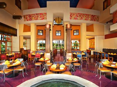 Maya Grill Disney's Coronado Springs Resort