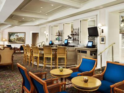 Mizners Lounge Disney's Grand Floridian Resort and Spa