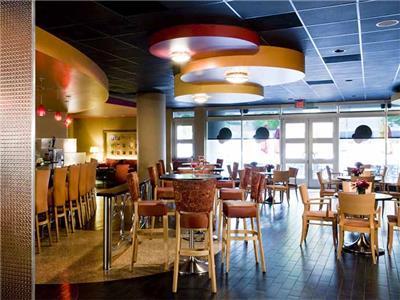 21st Amendment Bar & Grill