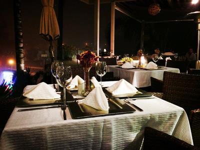 Restaurante Peccato