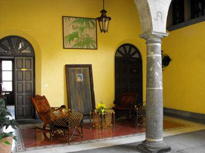 Fotos hotel posada coatepec