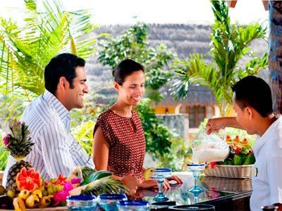 Nuestra Casa Restaurante