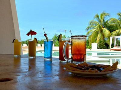 Bar - Drinks