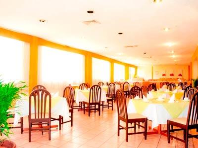 Restaurante La Mandarina