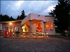 Hotel Baruk Teleférico y Mina