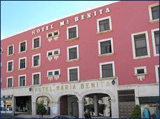 Hotel María Benita
