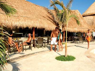 Coconut Grill