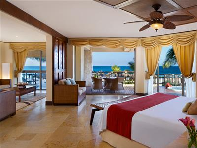 Preferred Club Frente al Mar Gobernador Suite