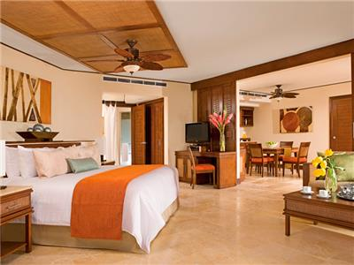 Preferred Club Frente al Mar Master Suite