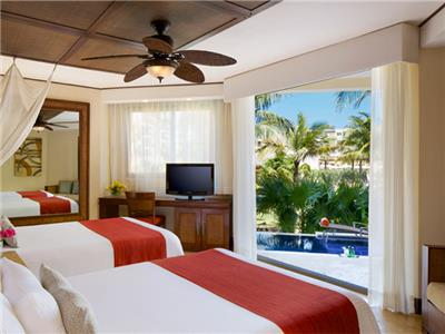 Premium Deluxe with Plunge Pool - Two Beds