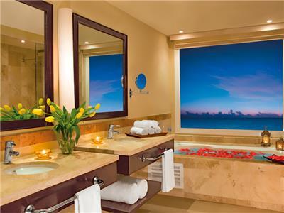 Junior Suite Frente al Mar Dos Camas Dobles