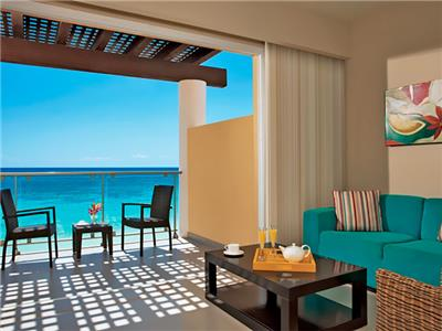 Preferred Club Vista al Mar con Cama King