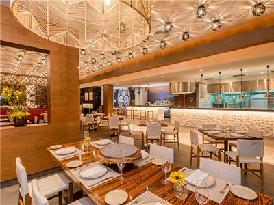 Restaurante Agua Bendita
