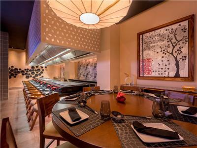 Restaurante Satsu