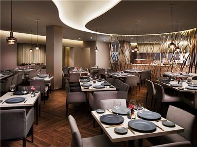 Restaurante Ile de France