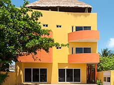 Hotel Kaam Accommodations